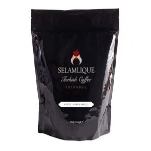 Selamlique Mastic Coffee 500gr
