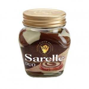 sarelle cacao milk chocolate cream
