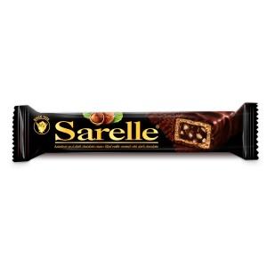sarelle dark hazelnut