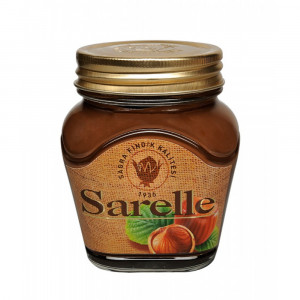 sarelle chocolate cream