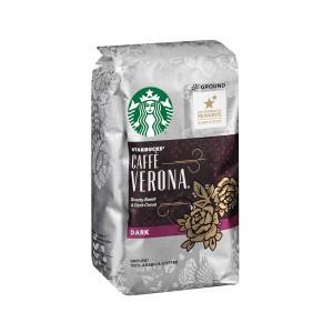 Starbucks Cafee Verona Coffee 200gr