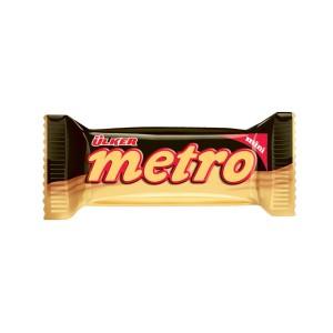 بسته 250 گرمی شکلات مینی مترو