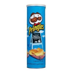 Pringles Salt Vinegar