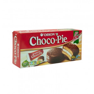 Orion Choco Pie 6packs