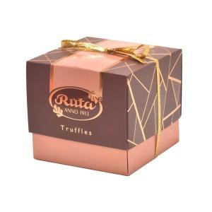 ترافل شکلاتی دستساز روتا با طعم قهوه