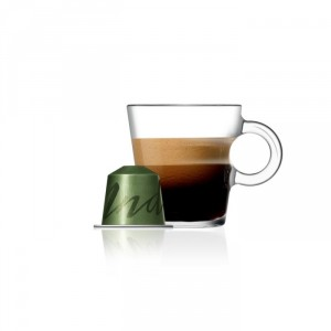 کپسول 10 عددی قهوه نسپرسو مدل INDIA