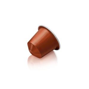 کپسول 10 عددی قهوه نسپرسو مدل Envivo Lungo