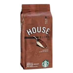 Starbucks House Blend Medium Roast