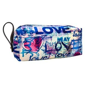 کیف لوازم آرایشی لومانا کد BAG023