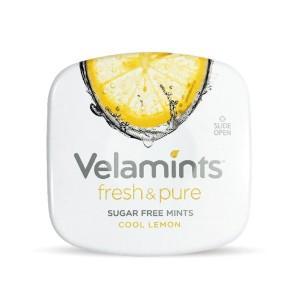 خوشبوکننده دهان بدون قند لیمویی ولامینتز