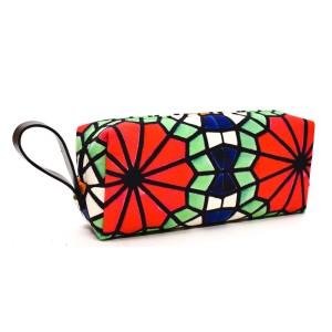 کیف لوازم آرایشی لومانا کد BAG019