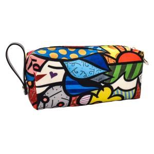 کیف لوازم آرایشی لومانا کد BAG021