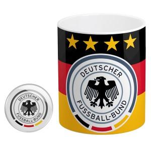 ماگ و پیکسل طرح آلمان