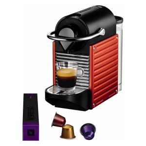Nespresso Pixie Krups Espresso Maker