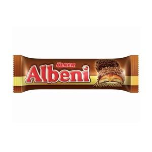 Albeni Biscuit