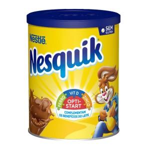پودر شیر کاکائو نسکوئیک 460 گرمی