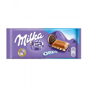 تابلت شکلات و اورئو میلکا