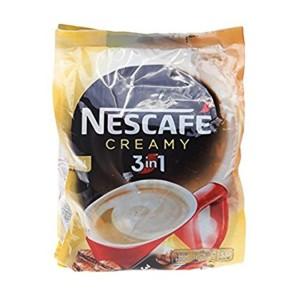 Nescafe Creamy 3 in 1