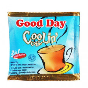 good day coolin coffee 3 in 1