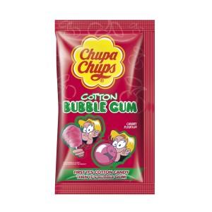 آدامس بادکنکی پشمکی Chupa Chups