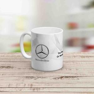 ماگ سرامیکی طرح Benz