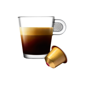 کپسول 10 عددی قهوه نسپرسو Volluto Decaffeinato