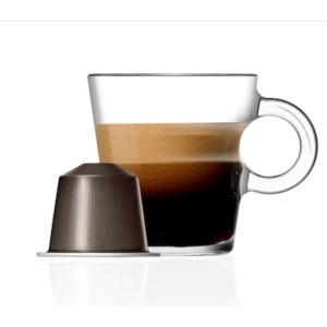 کپسول 10 عددی قهوه نسپرسو مدل ROMA