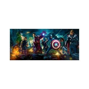 ماگ جادویی طرح Avengers