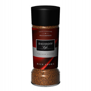 davidoff cafe rich aroma instant coffee