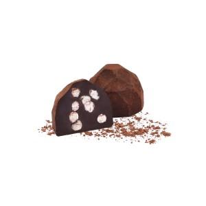 بسته 250 گرمی ترافل بلژیکی شکلات کرانچی روتا