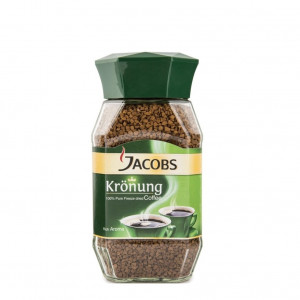 jacob's instant coffee kronung-50