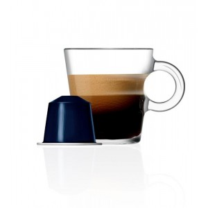 کپسول 10 عددی قهوه نسپرسو مدل PALERMO KAZAAR