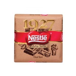 nestle 1927 milk chocolate