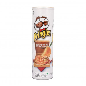 pringles pizaa