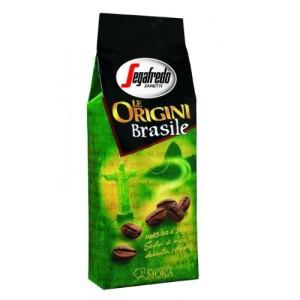 segafredo coffee brasil