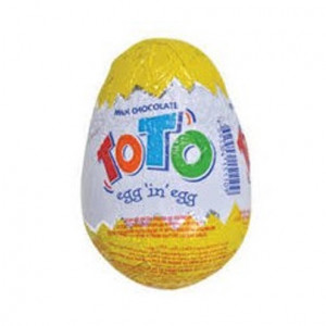 toto egg