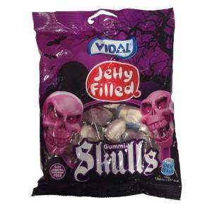 Vidal Skull